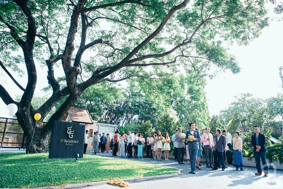 Cheetah Paint Wedding 99 Rest Backyard Cafe